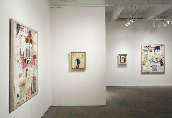 James Havard: Cultural Crossroads, installation view