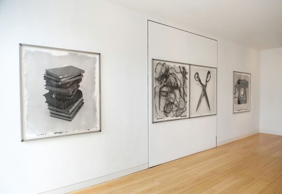Stephen Inggs - Legacy, installation view