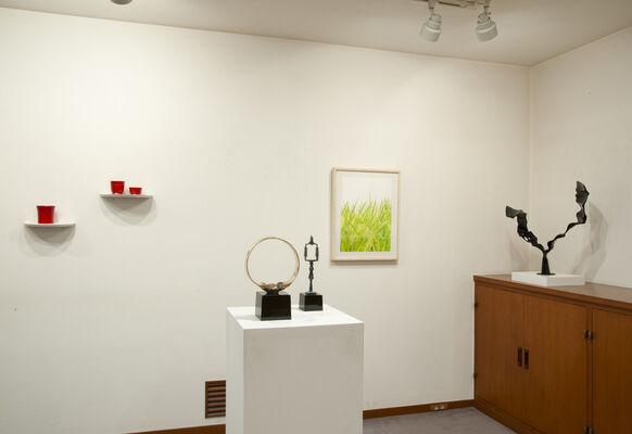 Japanism, installation view