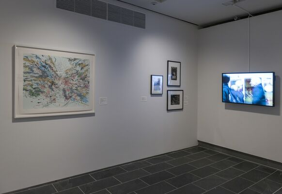 Their Own Harlems, installation view