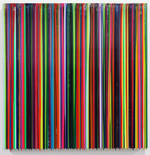 Markus Linnenbrink, 'THEWAYWEWALK(ON)', 2017