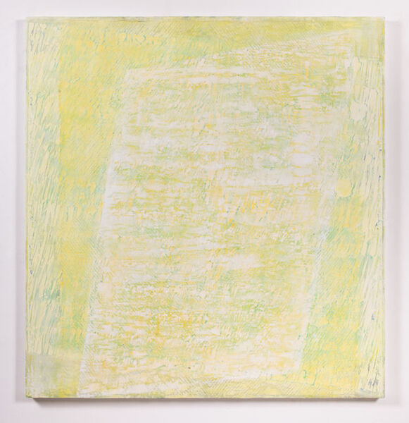 Jessica Dickinson, 'With-As', 2019-2020