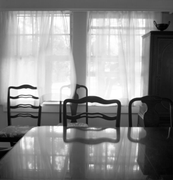 Sally Gall, 'At a home in Spring Lake, N.Y', 1992
