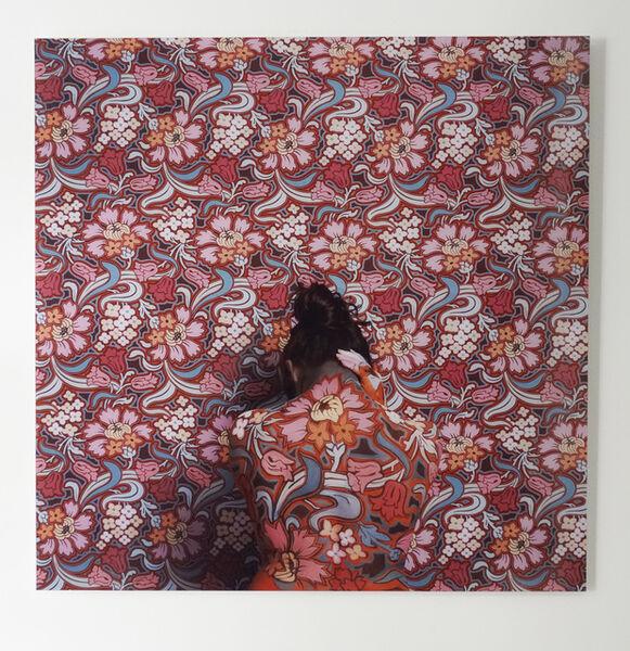 Cecilia Paredes, 'Meditative Mermaids ', ca. 2011