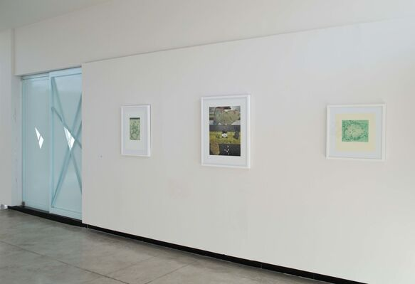 Loolankil, installation view