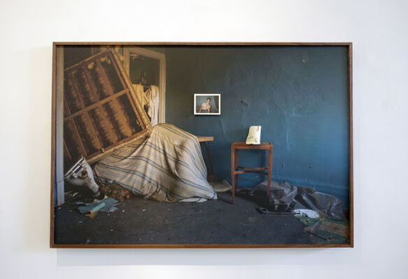 Girl Trip at The LODGE, installation view