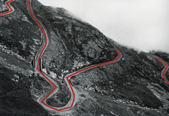 Olaf Unverzart, installation view