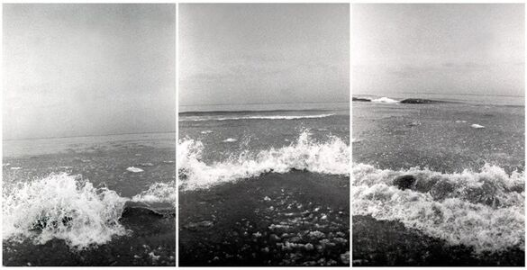 Rachel Wolfe, '30seconds of Lake Michigan', ca. 2010