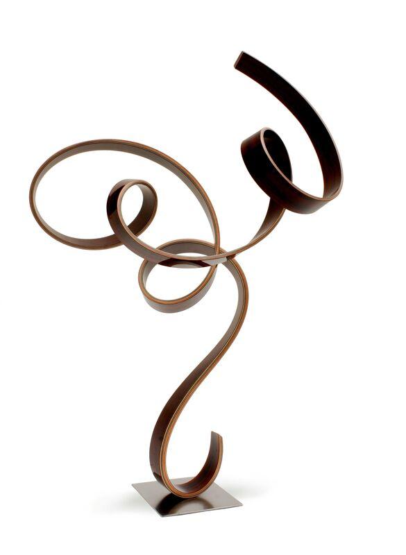 Jacinto Moros, 'FSM80', 2016, Sculpture, Maple and formica, Victor Lope Arte Contemporaneo