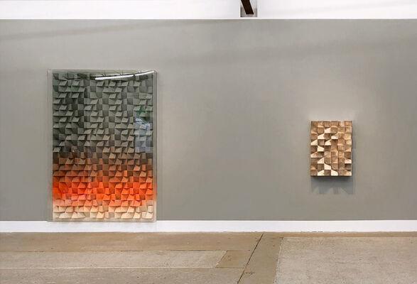 Fox Jensen McCrory at Sydney Contemporary 2019, installation view