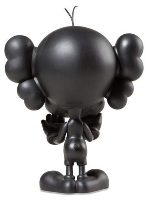 KAWS, 'Tweety (Black)', 2010, Sculpture, Vinyl, Dope! Gallery
