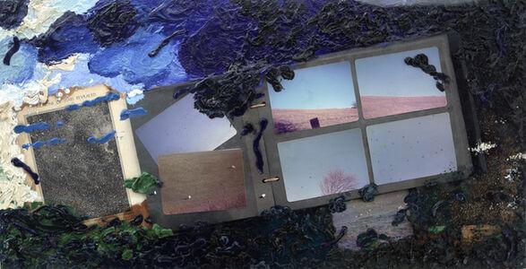 Derek Boshier, 'Places - Landscape', 1976