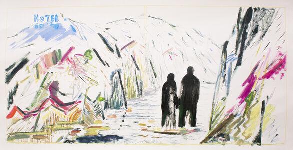 Masanori Handa, 'POLONNARUWA NEWMAN', 2020