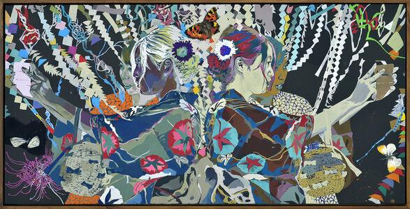 Wang Qing 王青, 'Mirror Image 镜像', 2016