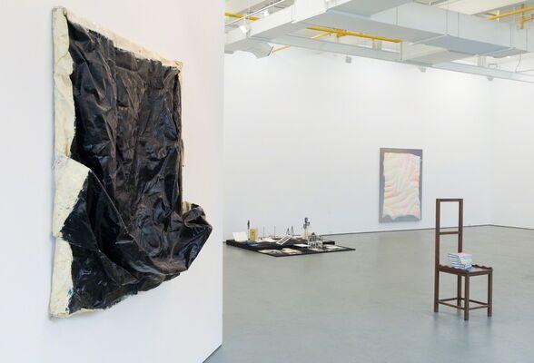 Festina Lente, installation view