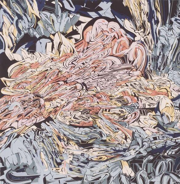 Emilio Perez, 'Floating Heavy', 2008