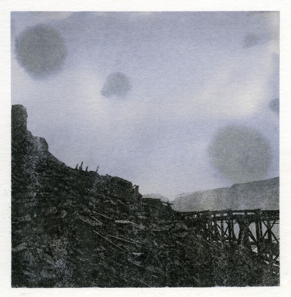 Saul Becker, 'ARCTIC SERIES #111', 2011