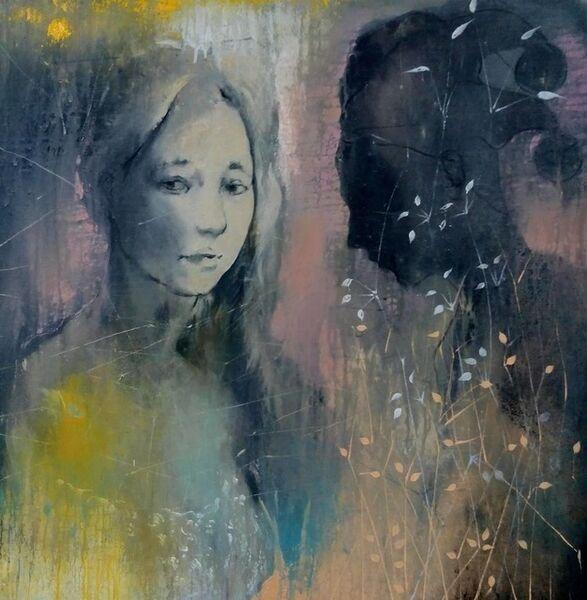 Jesus Nodarse, 'Untitled Portraits', 2018