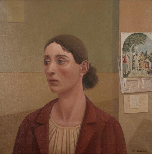 Alan Feltus, 'Giovanna Battista', 2013