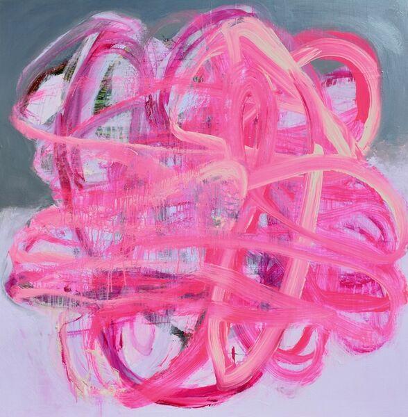 Brenda Zappitell, 'At The Moment', 2017