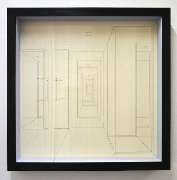 Paolo Cavinato, 'Libration #4', 2013-2016
