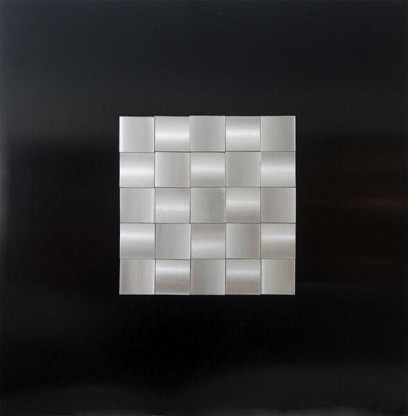 Getulio Alviani, 'Untitled', 1974