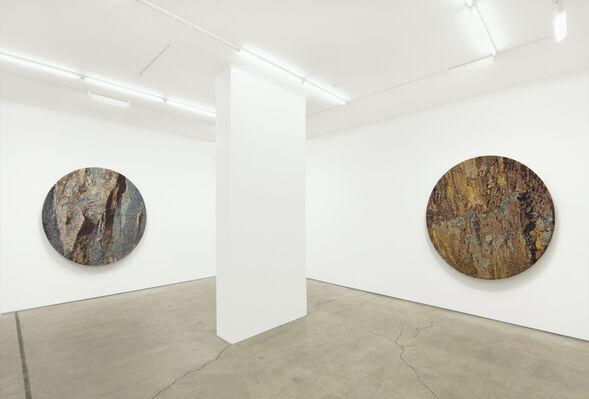 Vibha Galhotra: Beyond the Blue, installation view