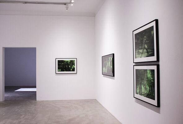 "Hugo Aveta ""Ni vencedores ni vencidos"", installation view"