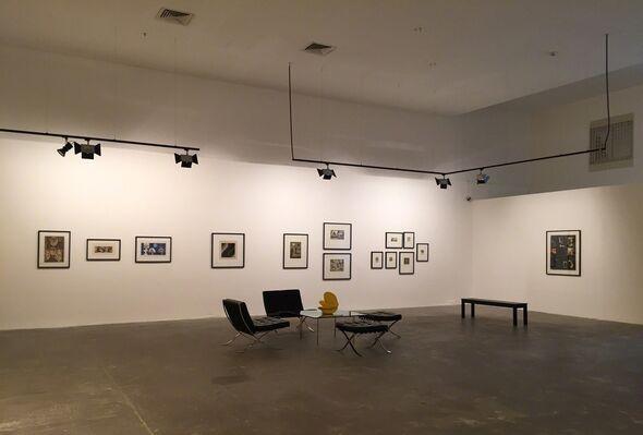 Arab Print | Volume III, installation view