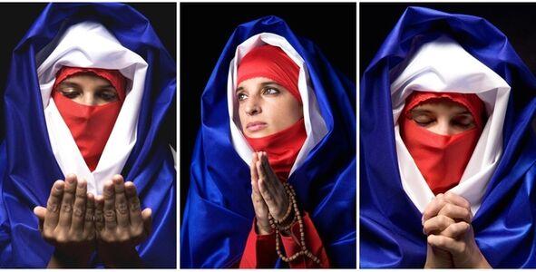 Boushra Almutawakel, 'Untitled', 2011