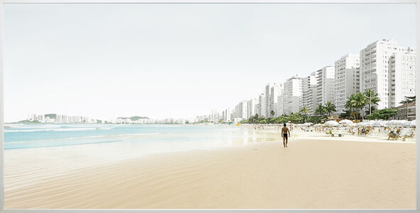 Francesco Jodice, 'What We Want, Guaruja, T44', 2005