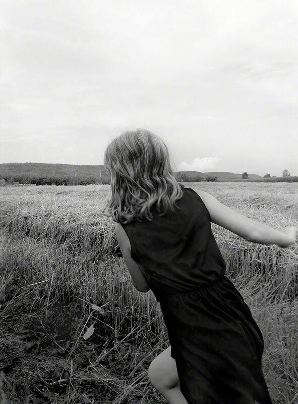 Raymond Meeks, 'Lara, Nova Scotia', 2013, Photography, Silver gelatin print, Light Work