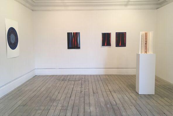 Eagle Gallery / EMH Arts at London Art Fair 2020, installation view