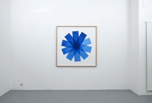 Fabrice Gygi, installation view