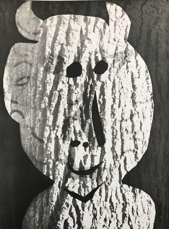 Pablo Picasso, 'Diurnes, Decoupages et Photographies', 1962, Print, Photo-offset, porfolio of 30 plates and 18 text pages by Jaques Prevert, OBA/ART