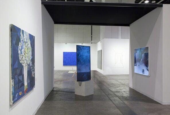 Galeria Nara Roesler at Art Basel in Hong Kong 2016, installation view