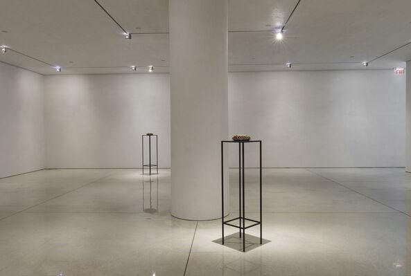 Zak Kitnick, installation view
