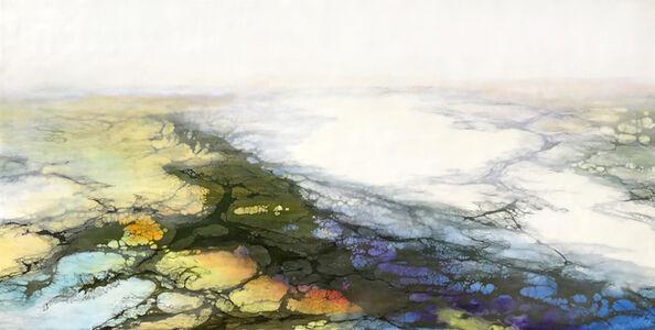 Alicia Tormey, 'Summer Marsh', 2019