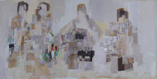 Chucrallah Fattouh, 'Untitled 9', ca. n/a