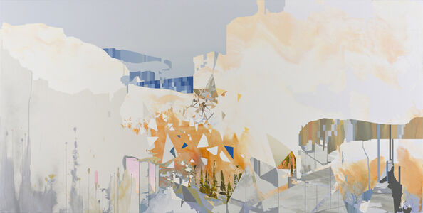 William Swanson, 'Particulate Bloom', 2016