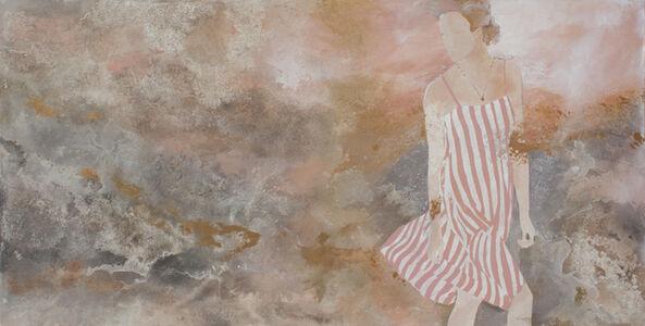 Sheryl Daane Chesnut, 'Windy Shore', 2020