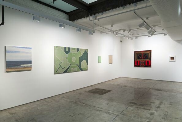 Try to Smoke It - Curated by Holly Coulis, installation view