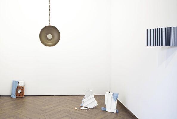 Cabinet de l'Art  Feedback, installation view