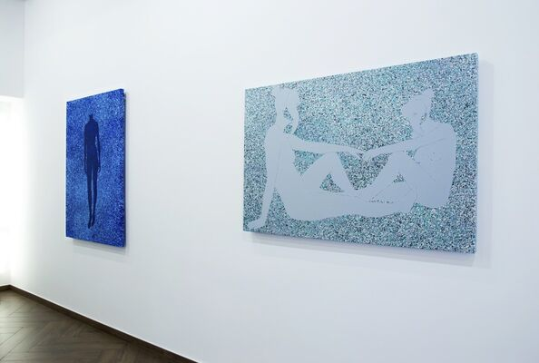 The Switch | Le Jardin des Songes, installation view