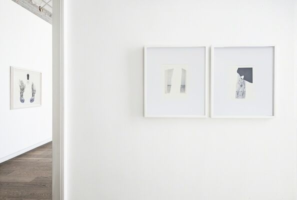 Signs of Time, installation view