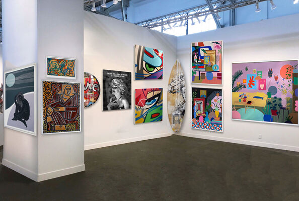 JoAnne Artman Gallery Exclusive! AAF NYC Postponed, Come See Our Online Booth Specials!, installation view