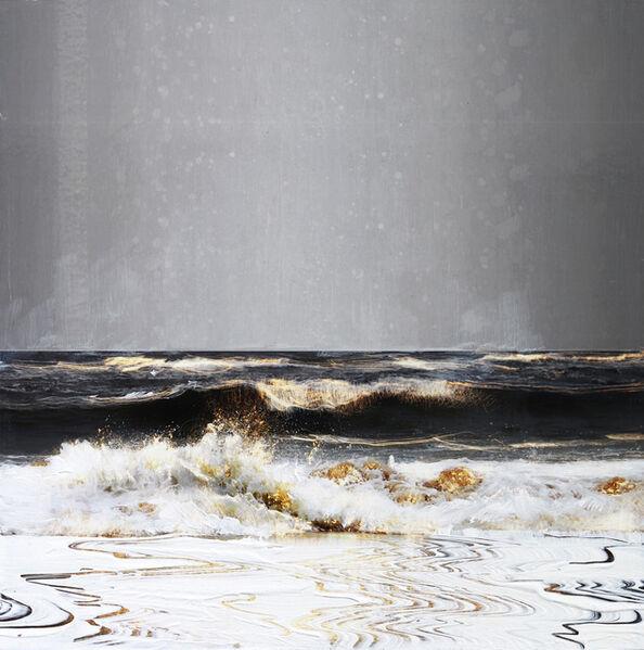 Steven Nederveen, 'Ocean Gaze No.1', 2020