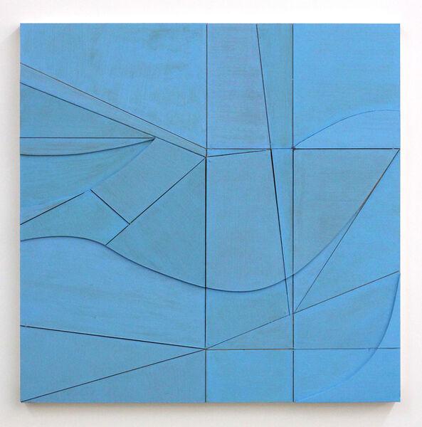 Florian Schmidt, 'Untitled (Deviation) 06  ', 2018
