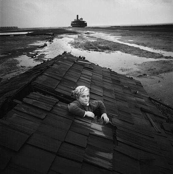 Arthur Tress, 'Flood Dream', 1971/1970s