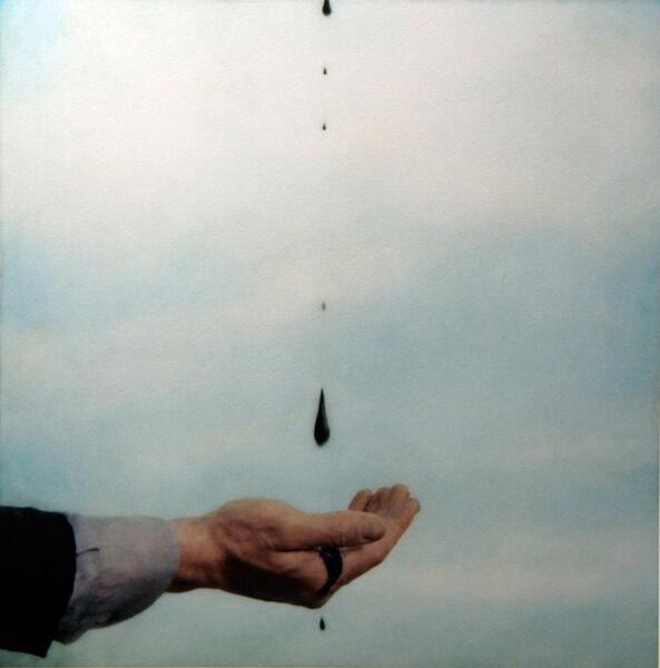 Robert and Shana ParkeHarrison, 'Dark Rain', 2008